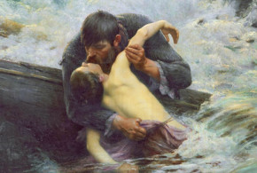 French Lessons:  Alfred Guillou (1844-1926)