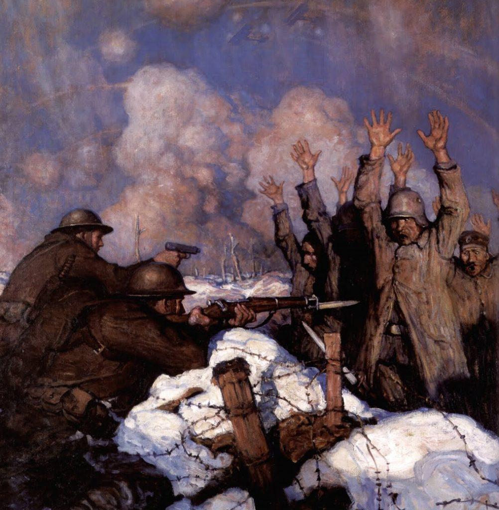17_wyeth_kamerad_1919