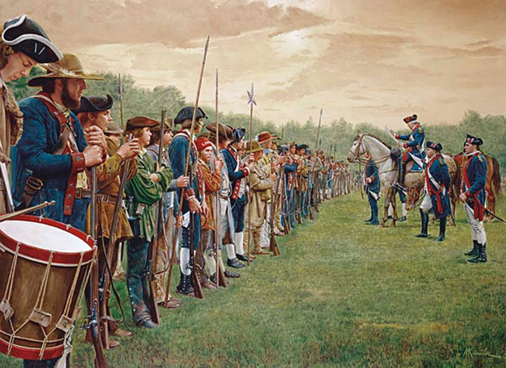 reading-the-declaration-of-independence-to-the-troops-c